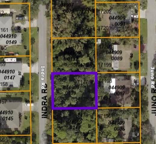 Indra Road, Venice, FL 34293 (MLS #T3318516) :: CARE - Calhoun & Associates Real Estate