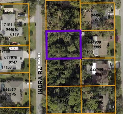 Indra Road, Venice, FL 34293 (MLS #T3318519) :: CARE - Calhoun & Associates Real Estate