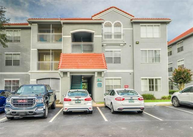 18001 Richmond Place Drive #1134, Tampa, FL 33647 (MLS #T3318591) :: Delgado Home Team at Keller Williams