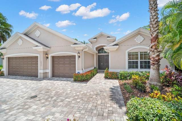10274 Blossom Trail, Seminole, FL 33772 (MLS #T3318594) :: Prestige Home Realty