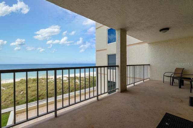 4401 Gulf Of Mexico Drive #303, Longboat Key, FL 34228 (MLS #T3318597) :: Premium Properties Real Estate Services