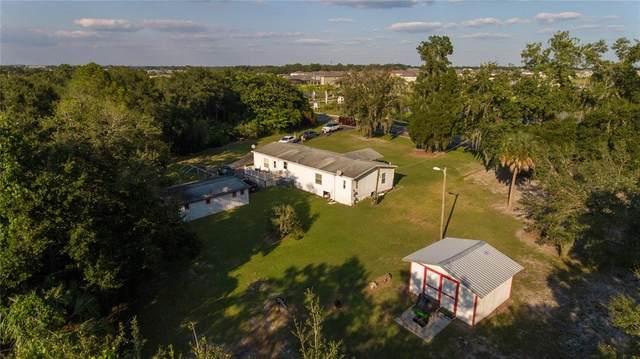 11133 Fern Hill Drive, Riverview, FL 33578 (MLS #T3318603) :: GO Realty