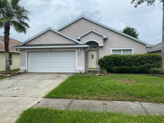 4518 Perdita Lane, Lutz, FL 33558 (MLS #T3318622) :: Pristine Properties