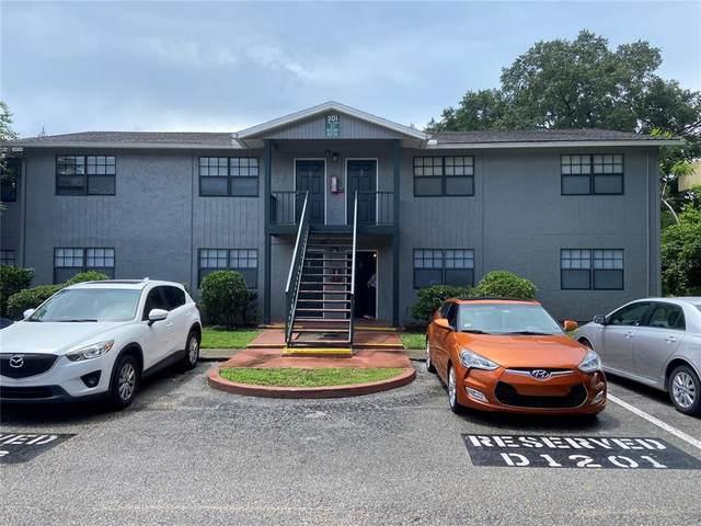 201 Pine Violet Court #202, Tampa, FL 33612 (MLS #T3318655) :: Sarasota Home Specialists