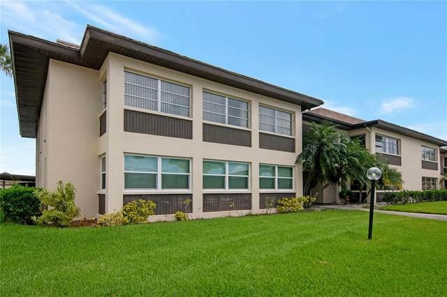 4715 Jasper Drive #208, New Port Richey, FL 34652 (MLS #T3318665) :: CGY Realty