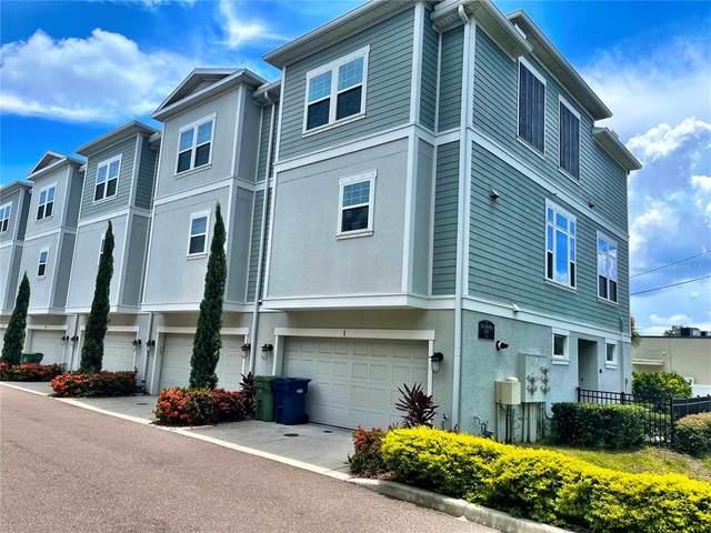 115 N Arrawana Avenue #2, Tampa, FL 33609 (MLS #T3318670) :: The Hustle and Heart Group