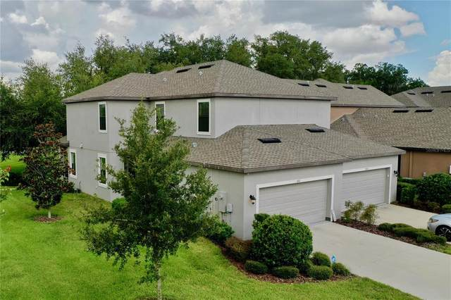 5701 Colony Glen Rd, Lithia, FL 33547 (MLS #T3318698) :: Bridge Realty Group