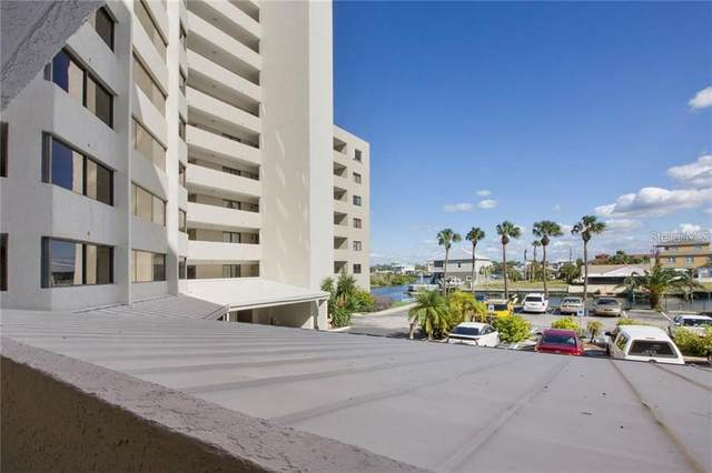 6035 Sea Ranch Drive #105, Hudson, FL 34667 (MLS #T3318718) :: Stellar Home Sales
