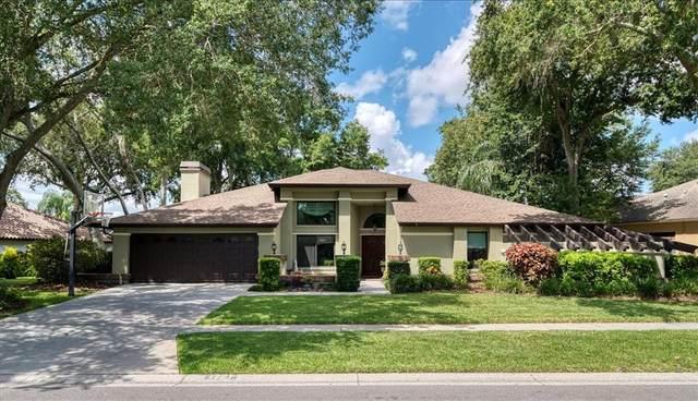 1721 Magdalene Manor Drive, Tampa, FL 33613 (MLS #T3318807) :: Zarghami Group