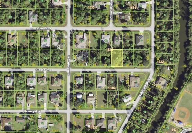 23302 Alaska Avenue, Port Charlotte, FL 33952 (MLS #T3318848) :: Vacasa Real Estate