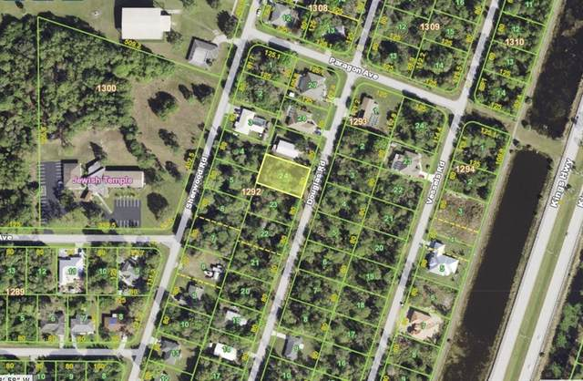 3357 Douglas Road, Port Charlotte, FL 33980 (MLS #T3318853) :: Zarghami Group