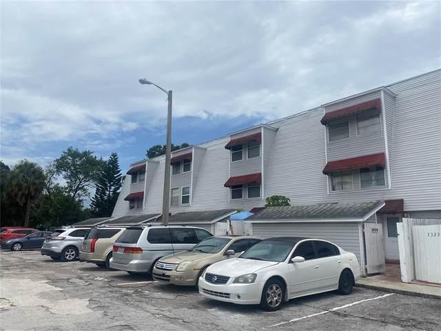 7327 Jackson Springs Road #7327, Tampa, FL 33634 (MLS #T3318855) :: Sarasota Home Specialists