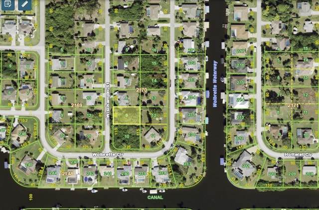 4398 Wischamper Street, Port Charlotte, FL 33948 (MLS #T3318857) :: Everlane Realty