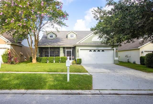 2128 Brandon Park Circle, Brandon, FL 33510 (MLS #T3318867) :: The Home Solutions Team | Keller Williams Realty New Tampa