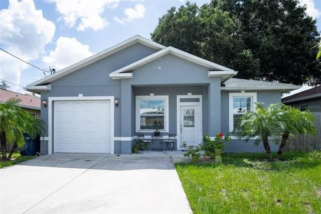 8413 N Suwanee Avenue, Tampa, FL 33604 (MLS #T3318920) :: Everlane Realty