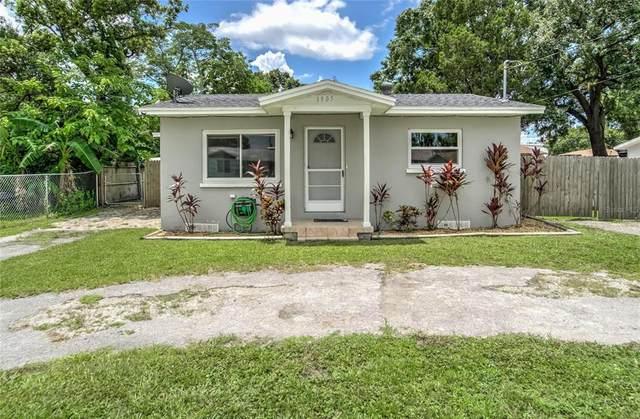 1905 W Washington Street, Plant City, FL 33563 (MLS #T3318925) :: Aybar Homes