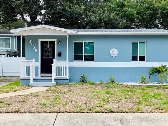 8159 36TH Avenue N, St Petersburg, FL 33710 (MLS #T3318958) :: Rabell Realty Group