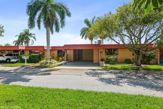 3850 Catalina Drive #128, Bradenton, FL 34210 (MLS #T3318968) :: Frankenstein Home Team