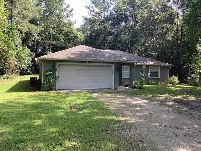 24289 Casey Road, Brooksville, FL 34601 (MLS #T3318981) :: Armel Real Estate