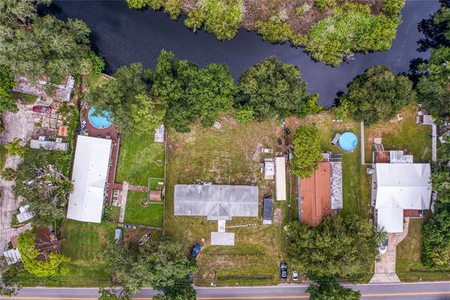 8608 N River Road, Tampa, FL 33635 (MLS #T3318998) :: The Nathan Bangs Group