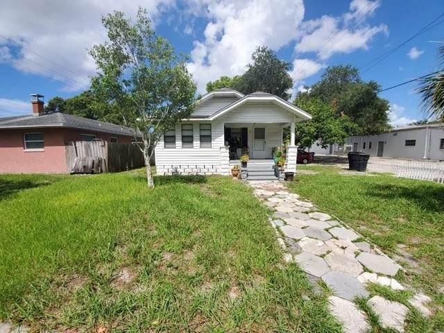 17 45TH Street S, St Petersburg, FL 33711 (MLS #T3319021) :: SunCoast Home Experts