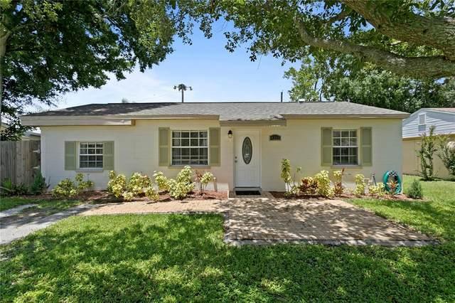 4215 W Bay Vista Avenue, Tampa, FL 33611 (MLS #T3319032) :: Zarghami Group