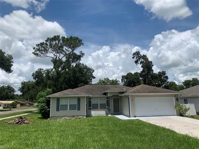 5007 17TH Street, Zephyrhills, FL 33542 (MLS #T3319035) :: Rabell Realty Group