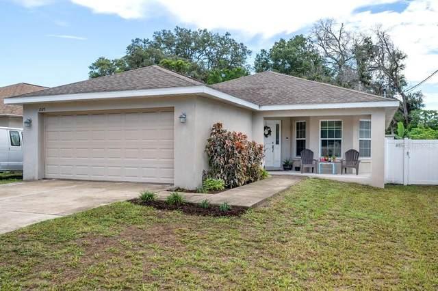 2125 W Henry Avenue, Tampa, FL 33603 (MLS #T3319036) :: Zarghami Group