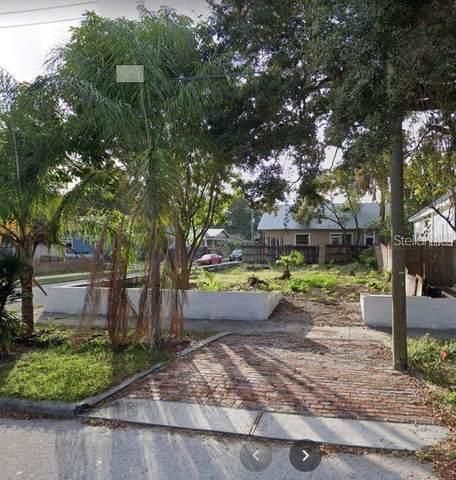 Tampa, FL 33605 :: Heckler Realty