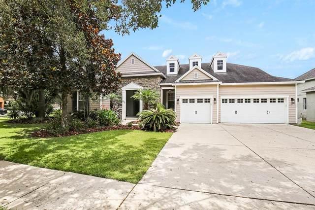 15911 Ternglade Drive, Lithia, FL 33547 (MLS #T3319052) :: Zarghami Group