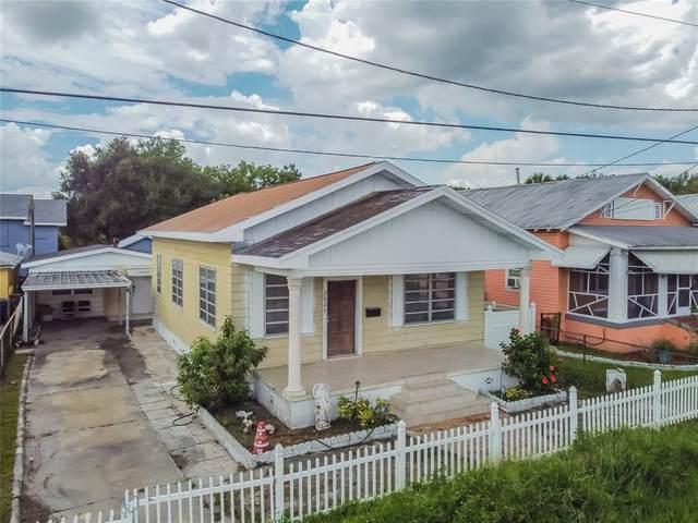 2021 Thrace Street, Tampa, FL 33605 (MLS #T3319066) :: Aybar Homes
