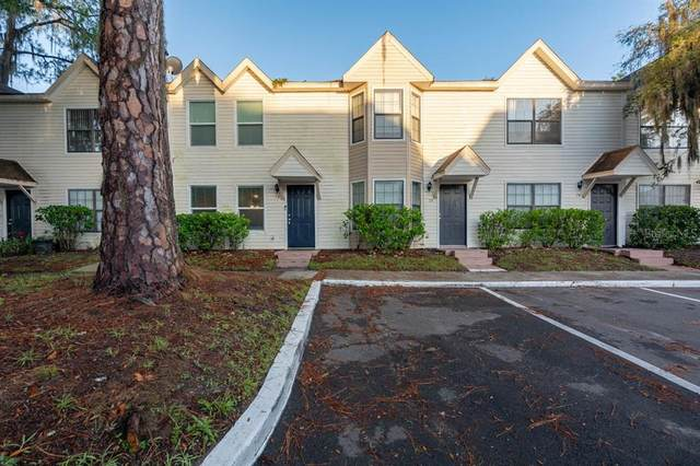 2302 Maki Road #72, Plant City, FL 33563 (MLS #T3319071) :: Sarasota Home Specialists