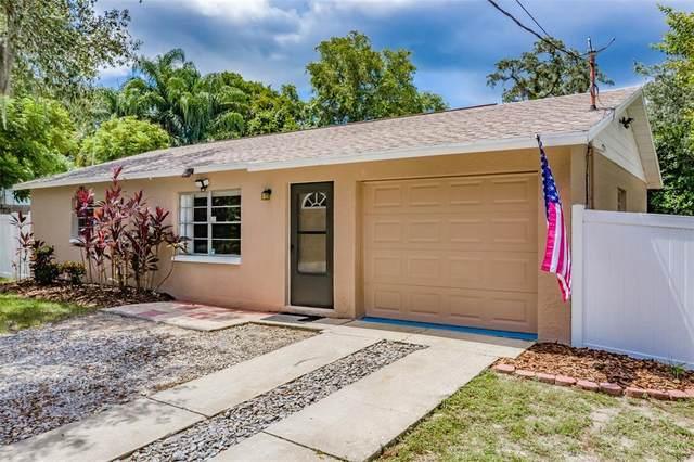 12051 Westbay Avenue, New Port Richey, FL 34654 (MLS #T3319089) :: Aybar Homes