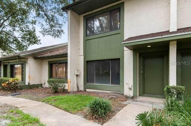 7815 Buryl Court #205, Temple Terrace, FL 33637 (MLS #T3319101) :: The Hustle and Heart Group