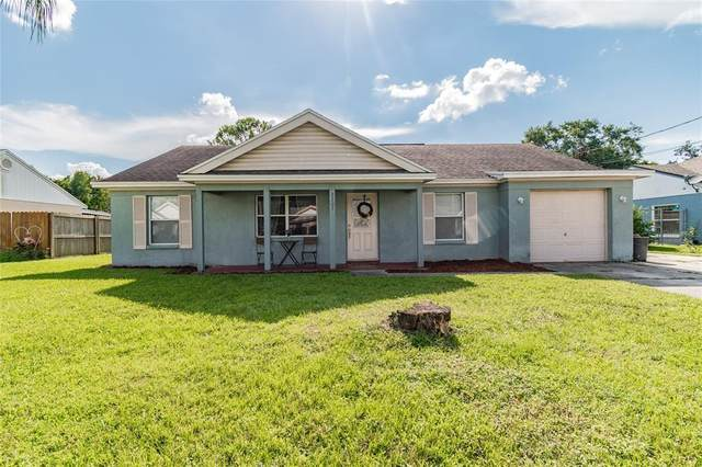 2207 N Merrin Street, Plant City, FL 33563 (MLS #T3319106) :: Dalton Wade Real Estate Group