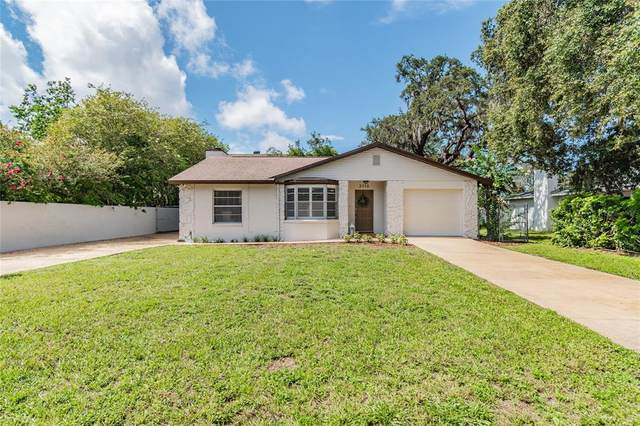 3110 W Tyson Avenue, Tampa, FL 33611 (MLS #T3319127) :: Rabell Realty Group