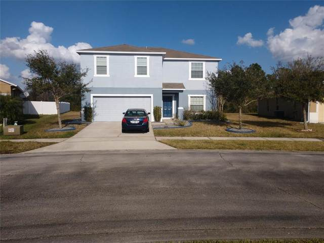 Kissimmee, FL 34744 :: Rabell Realty Group