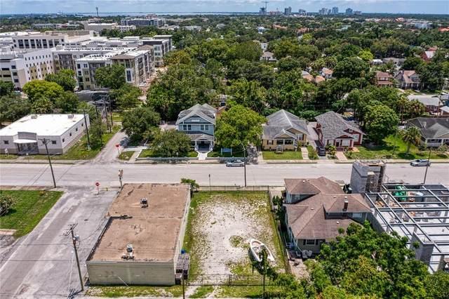 1903 W Cass Street, Tampa, FL 33606 (MLS #T3319145) :: Dalton Wade Real Estate Group