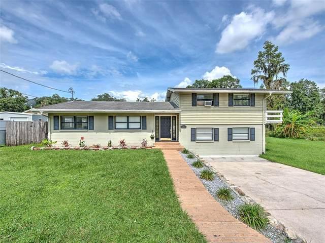 1011 N Palm Drive, Plant City, FL 33563 (MLS #T3319160) :: Zarghami Group