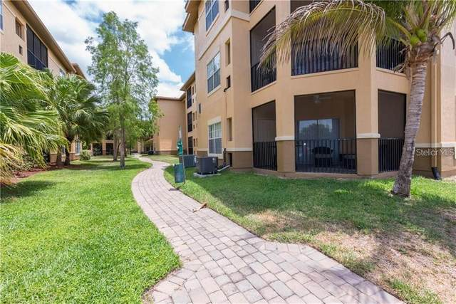 4307 Bayside Village Drive #106, Tampa, FL 33615 (MLS #T3319172) :: Realty Executives