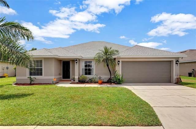 6876 Brompton Drive, Lakeland, FL 33809 (MLS #T3319197) :: Zarghami Group