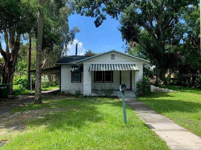 2405 Thrace Street, Tampa, FL 33605 (MLS #T3319210) :: Medway Realty