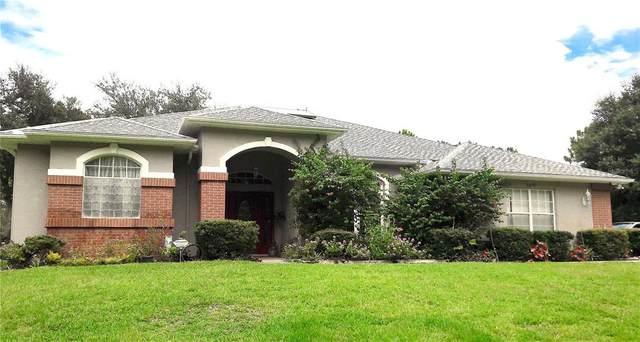 Wesley Chapel, FL 33544 :: Gate Arty & the Group - Keller Williams Realty Smart