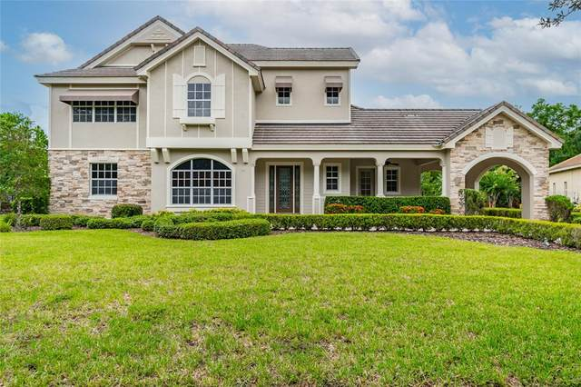 17514 Corsino Drive, Lutz, FL 33548 (MLS #T3319234) :: Bridge Realty Group