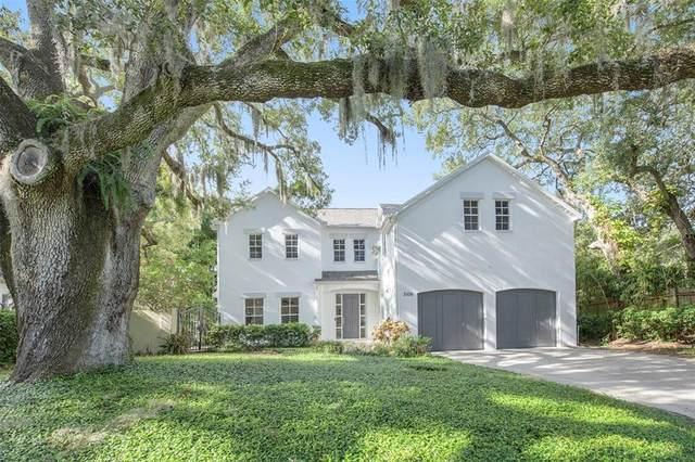 3106 W Oakellar Avenue, Tampa, FL 33611 (MLS #T3319254) :: Everlane Realty