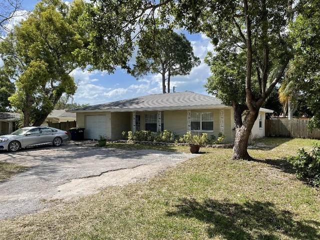 1560 Sunset Point Road #121030267011, Clearwater, FL 33755 (MLS #T3319256) :: Zarghami Group