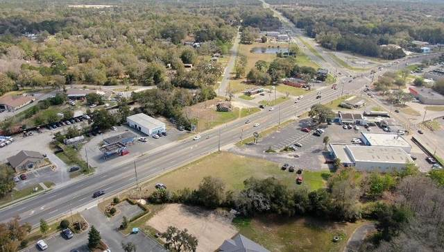 6974 W Gulf To Lake Highway, Crystal River, FL 34429 (MLS #T3319272) :: Zarghami Group
