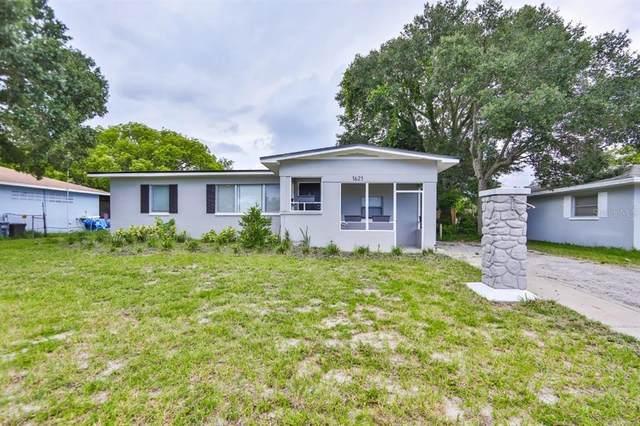 1621 S Jefferson Avenue, Clearwater, FL 33756 (MLS #T3319294) :: Zarghami Group