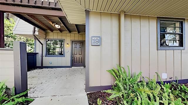 3656 Jackson Street #19, Port Orange, FL 32129 (MLS #T3319297) :: Memory Hopkins Real Estate