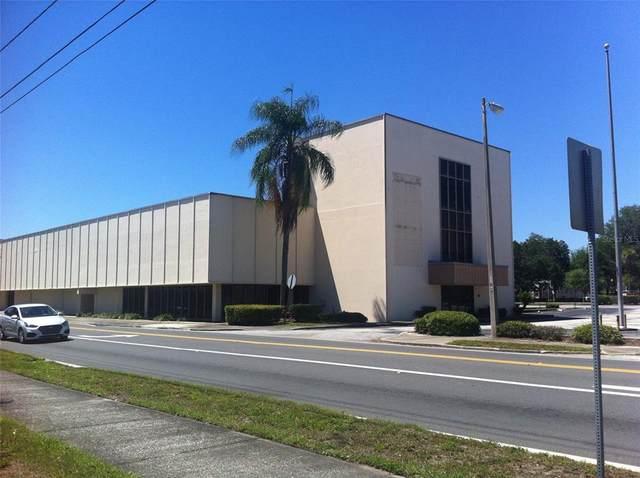 105 S Wheeler Street, Plant City, FL 33563 (MLS #T3319301) :: Everlane Realty